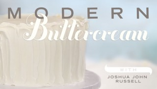 Joshua John Russell's Craftsy class, Modern Buttercream, is a good beginner class to try.