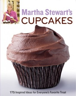 My copy of Martha Stewart's Cupcakes is very worn and in danger of splitting at the seams. One of my best investments in my business.